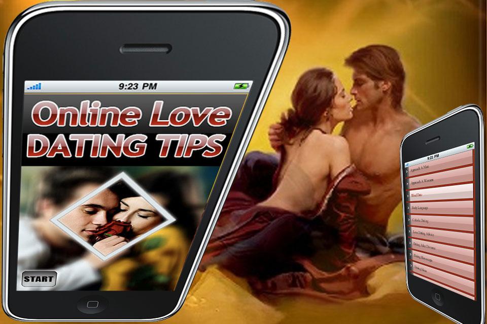 Phone speed dating