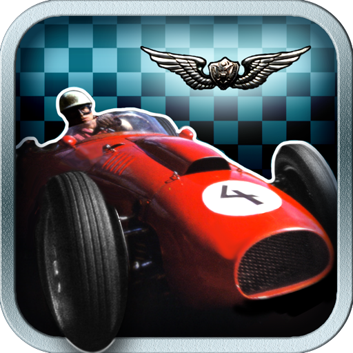 Racing Legends iOS